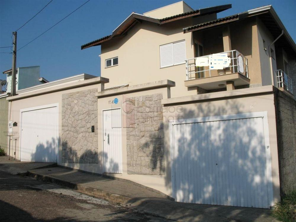 Jundiai Casa Venda R$850.000,00 3 Dormitorios 3 Suites Area do terreno 300.00m2 Area construida 331.95m2