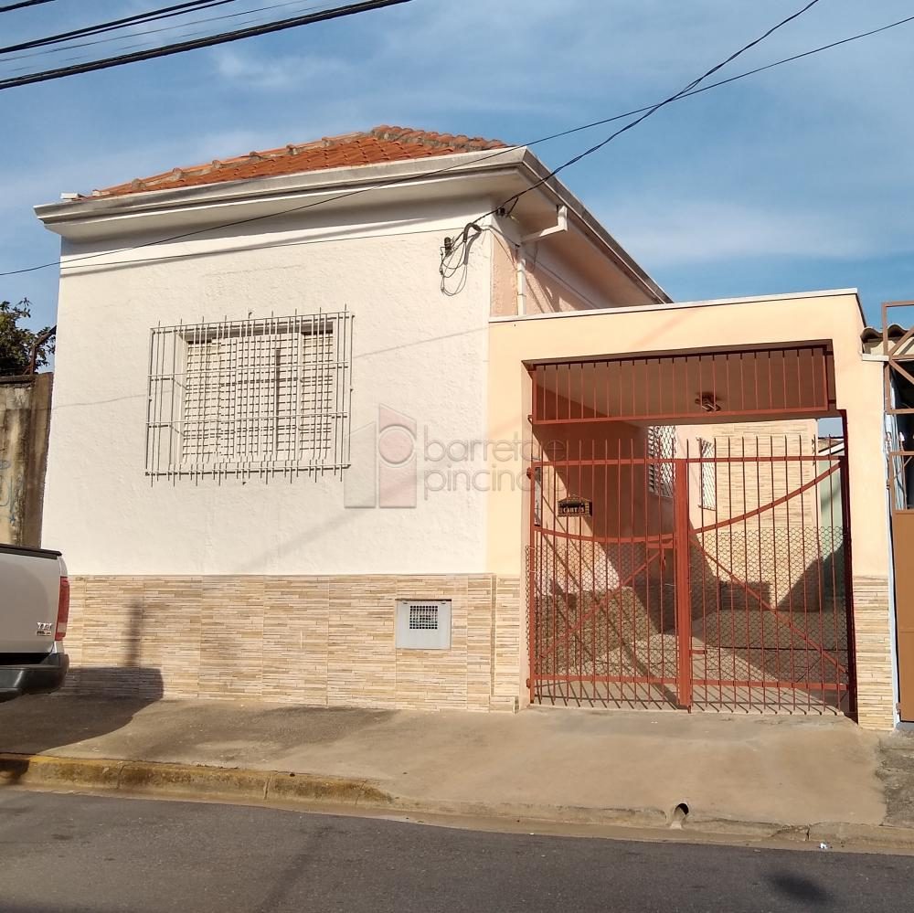 Jundiai Casa Venda R$350.000,00 2 Dormitorios 2 Vagas Area do terreno 130.00m2 Area construida 103.00m2