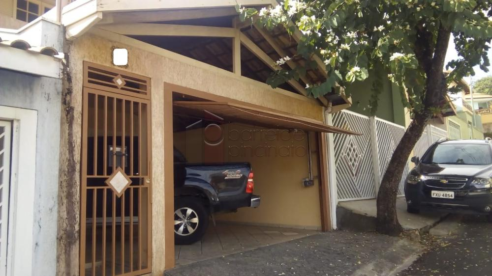 Jundiai Casa Venda R$585.000,00 3 Dormitorios 1 Suite Area do terreno 186.00m2 Area construida 210.00m2
