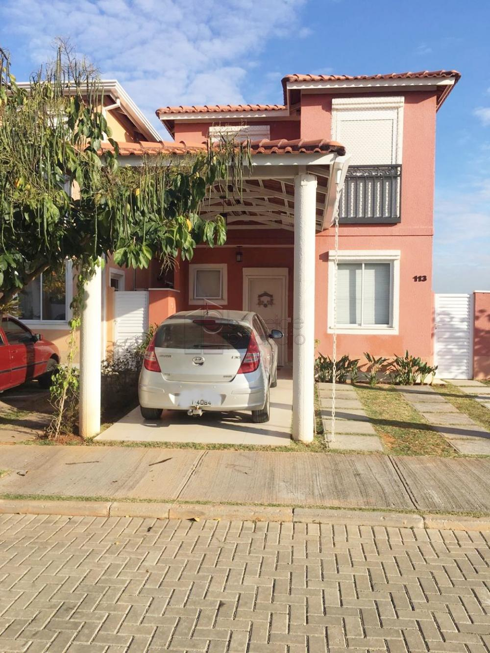 Jundiai Casa Venda R$585.000,00 Condominio R$490,00 3 Dormitorios 1 Suite Area do terreno 120.00m2 Area construida 117.00m2