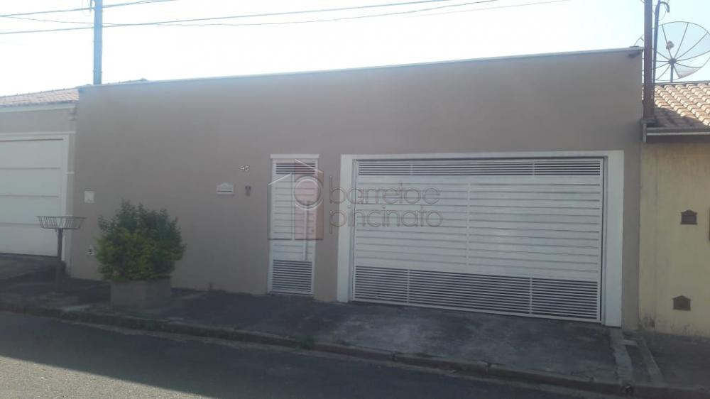 Jundiai Casa Venda R$395.000,00 2 Dormitorios 4 Vagas Area do terreno 250.00m2 Area construida 138.00m2