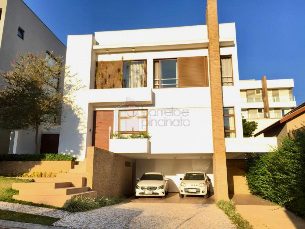 Jundiai Casa Venda R$2.998.000,00 Condominio R$670,00 4 Dormitorios 4 Suites Area do terreno 364.00m2 Area construida 374.00m2