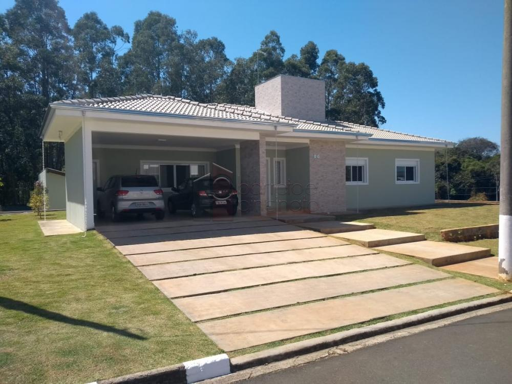 Itupeva Casa Venda R$1.500.000,00 Condominio R$500,00 4 Dormitorios 3 Suites Area do terreno 1003.00m2 Area construida 350.00m2